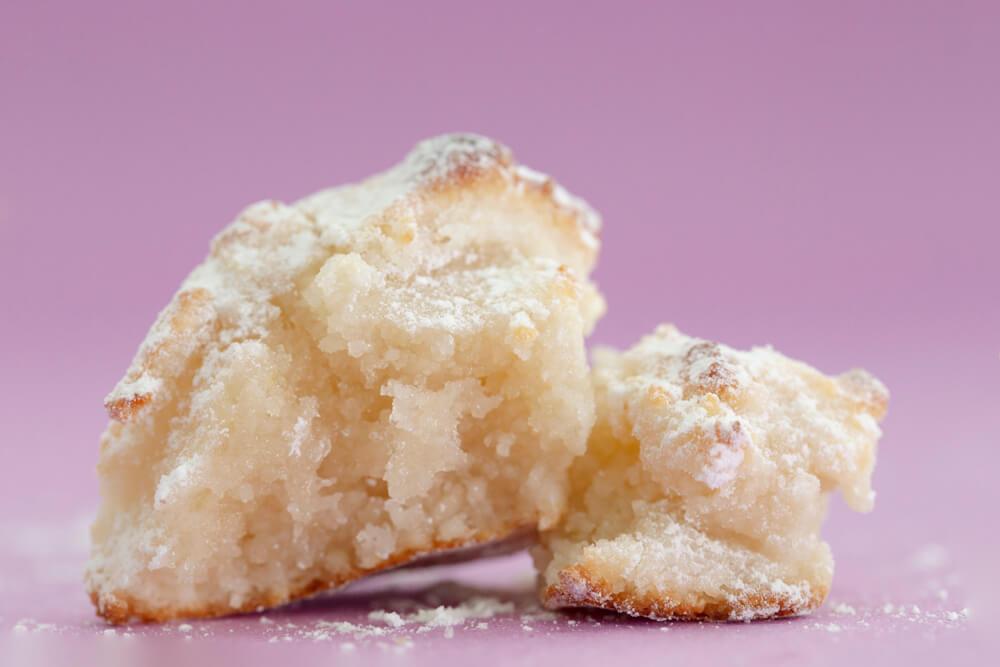 Belli e Brutti sono dolci tipici artigianali ericini