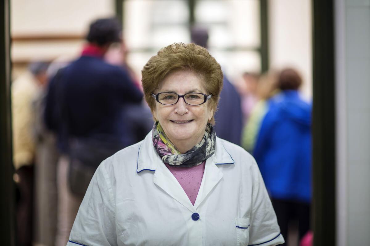 La pasticceria ericina Maria Grammatico